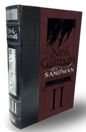 Sandman Omnibus Volume II