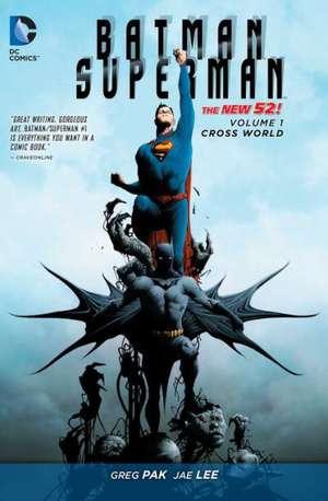 Batman/Superman Vol. 1