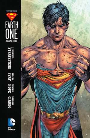 Superman de Ardian Syaf