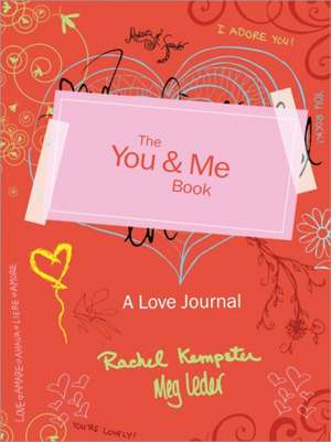 The You & Me Book