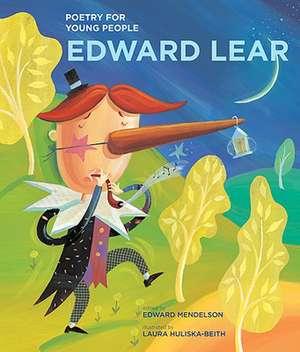 Edward Lear de Edward Lear