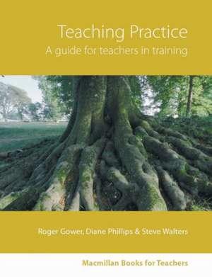 Teaching Practice - A Handbook for Teachers in Training