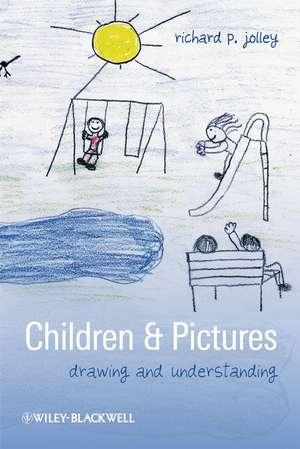 Children and Pictures imagine