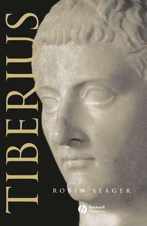 Tiberius de Robin Seager