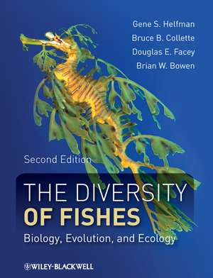 The Diversity of Fishes imagine