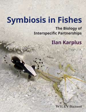 Symbiosis in Fishes imagine