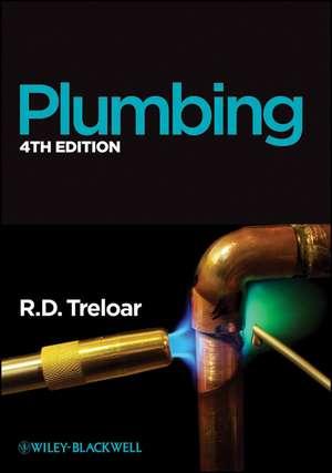 Plumbing de R. D. Treloar