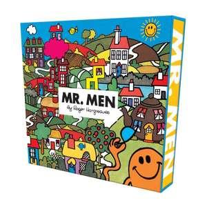 Mr. Men Deluxe Treasury
