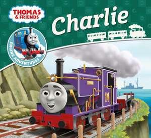 Thomas & Friends: Charlie