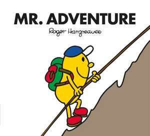 Mr Adventure de Adam Hargreaves
