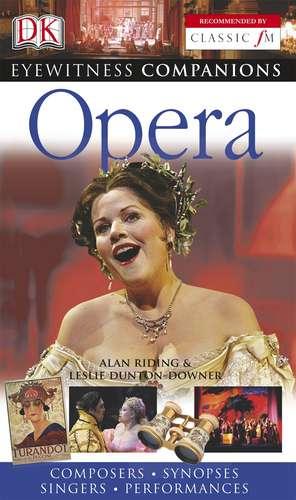 Opera imagine