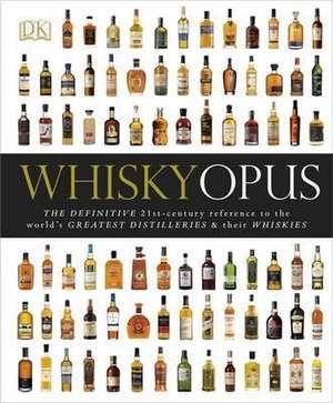 Whisky Opus