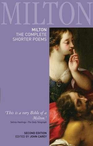 Milton imagine