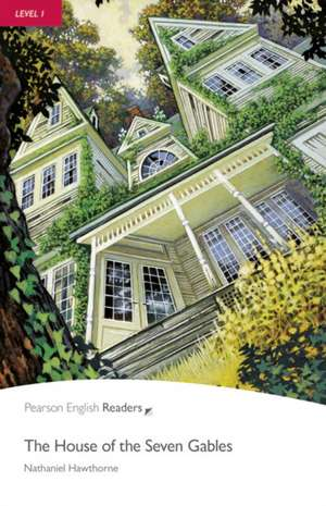 House of the Seven Gables, The, Level 1, Penguin Readers:  Selected Poems de Nathaniel Hawthorne