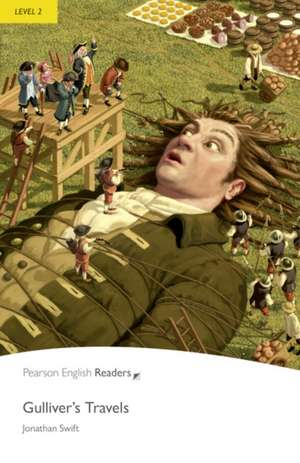 Gulliver's Travels:  Selected Poems de Jonathan Swift