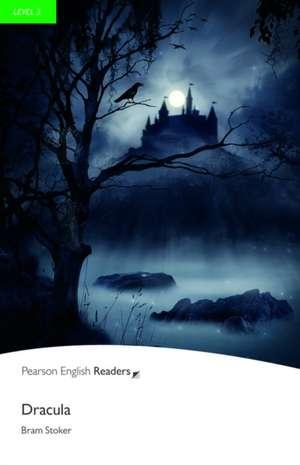 Dracula, Level 3, Penguin Readers:  An Epic of Old Mali de Bram Stoker