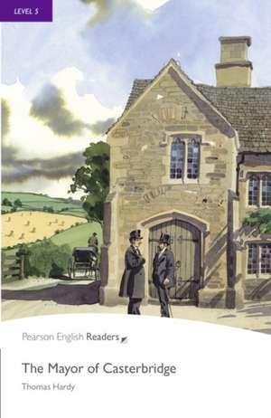 Level 5: The Mayor of Casterbridge de Thomas Hardy