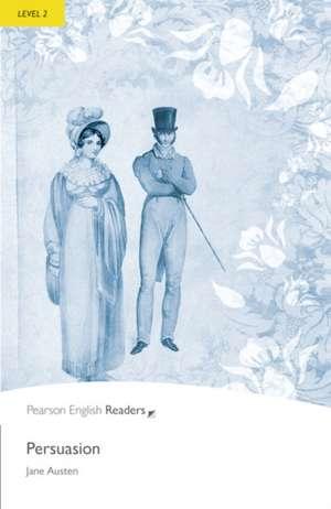 Persuasion, Level 2, Penguin Readers:  Dead Man's Chest, Level 3, Penguin Readers de Jane Austen
