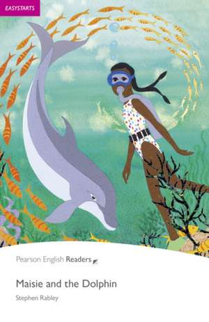 Maisie and the Dolphin, Easystart, Penguin Readers:  Dead Man's Chest, Level 3, Penguin Readers de Stephen Rabley