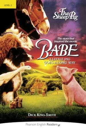 Level 2: Babe-Sheep Pig