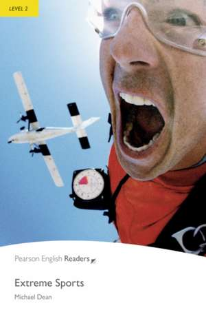 Extreme Sports:  Elementary Business English Course Book with CD-ROM de Michael Dean