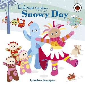 In the Night Garden: Snowy Day