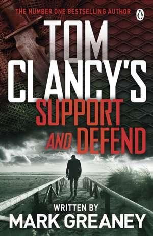 Tom Clancy's Support and Defend pdf
