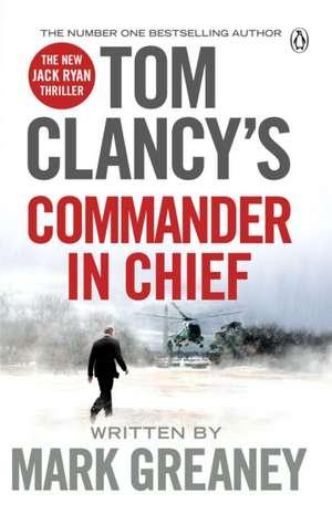 Tom Clancy's Commander-in-Chief pdf