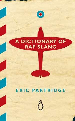 A Dictionary of RAF Slang imagine