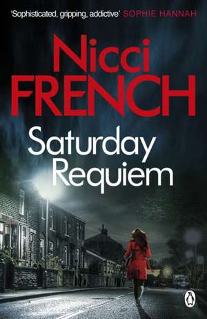 Saturday Requiem: A Frieda Klein Novel (6) de Nicci French