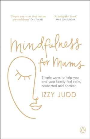 Mindfulness for Mums imagine