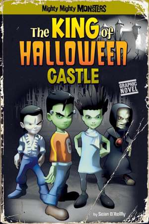 The King of Halloween Castle