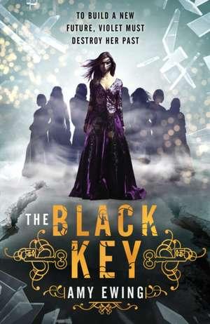 The Lone City 3. The Black Key