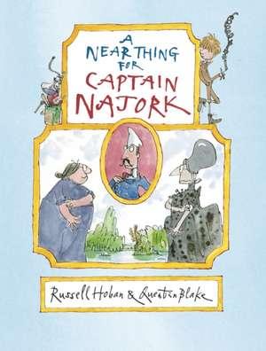 A Near Thing for Captain Najork