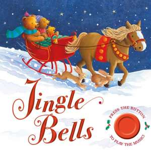 Pierpont, J: Jingle Bells