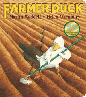 Farmer Duck de Martin Waddell
