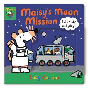 Maisy's Moon Mission imagine