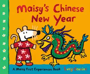 Cousins, L: Maisy's Chinese New Year imagine