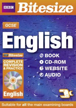 GCSE Bitesize English Complete Revision and Practice