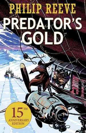 Predator Cities Predator's Gold. Anniversary Edition imagine