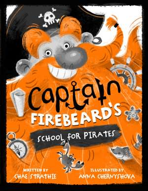 Captain Firebeard's School for Pirates 01