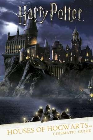 Harry Potter: Houses of Hogwarts