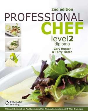 Professional Chef Level 2 Diploma imagine