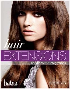 Hair Extensions imagine