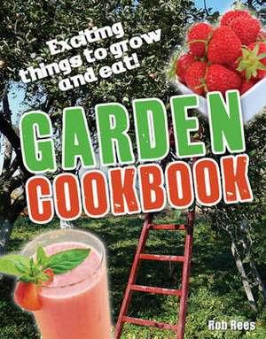 Garden Cookbook