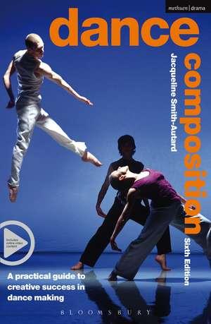 Dance Composition imagine