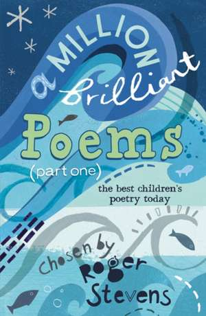 A Million Brilliant Poems