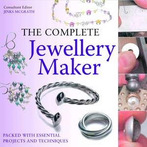 The Complete Jewellery Maker
