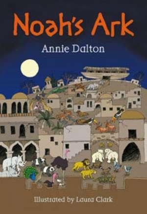 Dalton, A: Noah's Ark