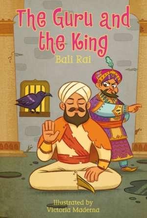 The Guru and the King